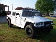 1985 Hummer Hummer: H1